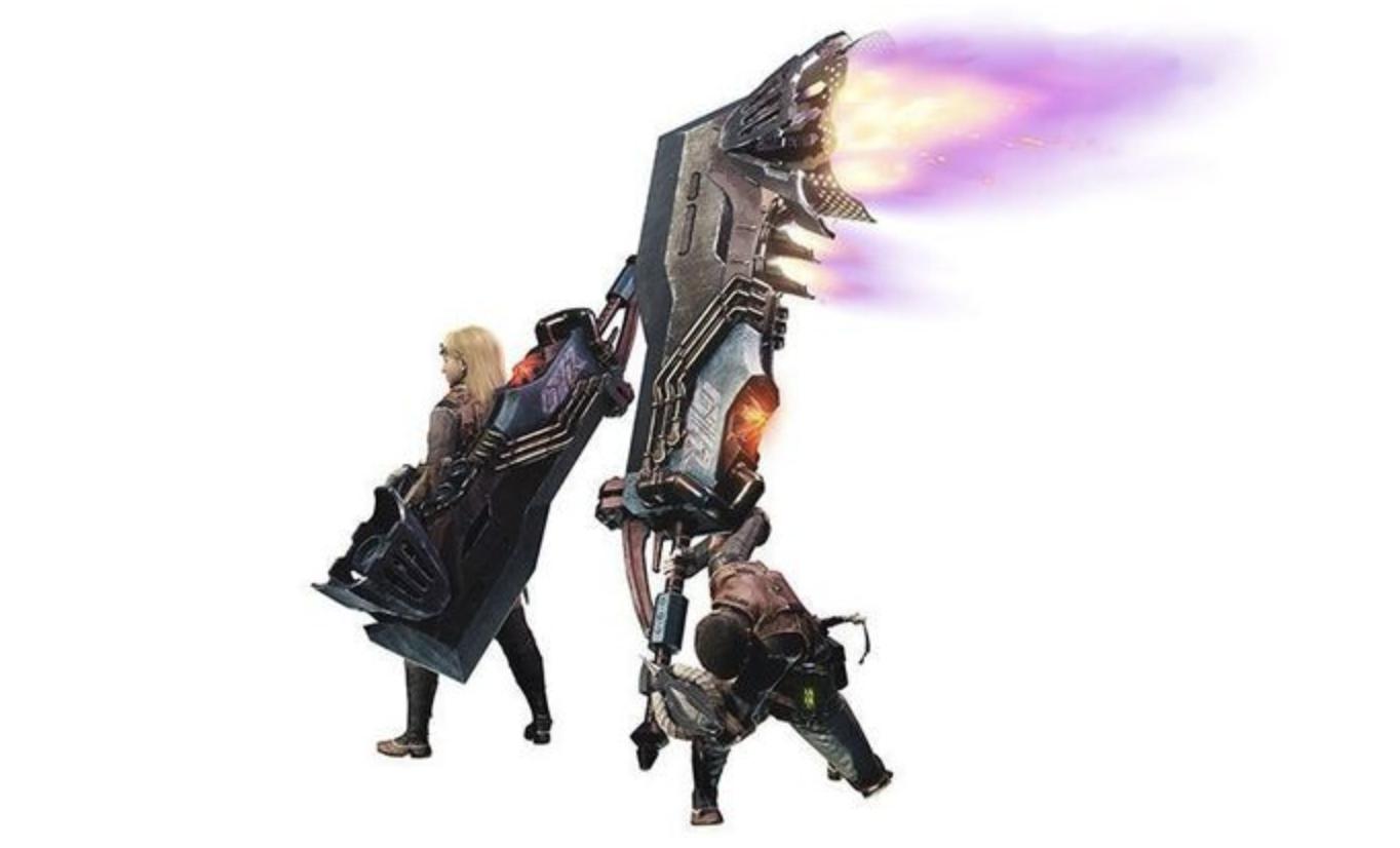 最強武器 モンスターハンターワールド